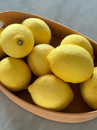 レモン届きました - 気ままなdiary♪
