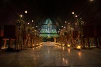夕方の挙式におすすめ - 箱根の森高原教会  WEDDING BLOG