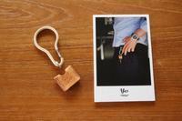 「yes」キーキャップ&カラビナ - 雑貨屋regaブログ