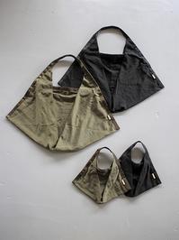 Hender Schemeorigami bag - 『Bumpkins putting on airs』