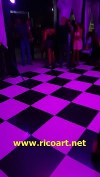 サルサダンス2019 - ジャマイカブログ Ricoのスケッチ・ダイアリ