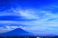 令和元年6月の富士(27)河口湖長崎公園の富士 - 富士への散歩道 ~撮影記~