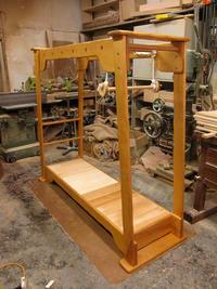 セカンドハンド・レンタルうんていUタイプNo.715 - MIKI Kota STYLE by Art Furniture Gallery