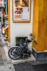 駐輪場 - TW Photoblog