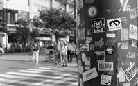 stickers - 心のカメラ   more tomorrow than today ...