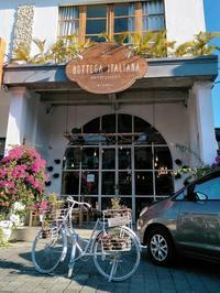Bottega Italiana Bali / ボッテガ イタリアーナ バリ - バリ島 レストラン巡り