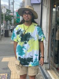 EARTH TEE Style~NORI - DAKOTAのオーナー日記「ノリログ」