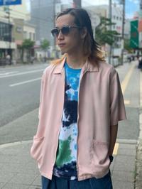 EARTH TEE Style~KODAI>> - DAKOTAのオーナー日記「ノリログ」