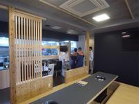 しごと日誌 190705 - design room OT3