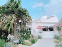 #22 一足お先にビーチ満喫?!♡お洒落さんで賑わうリゾートカフェ♡ - ♡Risapink World♡