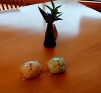 7月1日は「氷室の日」 - 金沢犀川温泉 川端の湯宿「滝亭」BLOG