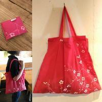 【イベント情報@CAFE NADI】ふろしきから買い物バッグを作ろう!手縫いワークショップ - CAFE NADI  ~バリ人店主が作るインドネシア&アジア料理~