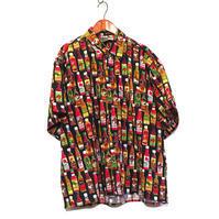 ときめきシャツ - the poem clothing store
