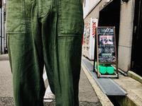 マグネッツ神戸店1本はとにかく持っておきたいこのパンツ! - magnets vintage clothing コダワリがある大人の為に。