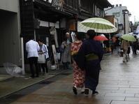 日本の文化が見直されているようで! - 柴まみママの大多喜便り
