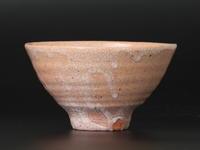 今週の出品作500小井戸 - 井戸茶碗