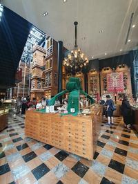 この制服ちょっと着てみたい♪台中の宮原眼科の新しい制服が可愛い♪ - メイフェの幸せ&美味しいいっぱい~in 台湾