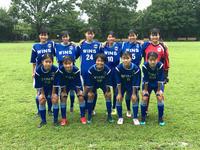 県女子U-15サッカーリーグ 第3節 - 横浜ウインズ U15・レディース