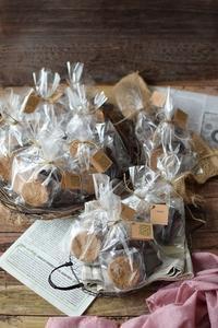 焼き菓子セット - 菓野香な暮らし