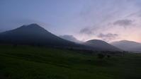 豊後富士を歩く - 風の吹くまま