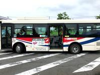 行田・古代蓮の里にはシャトルバスが便利です。 - みるはな写真くらぶ