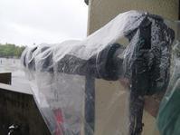 雨降りでも.... - saruyamaの沼探検