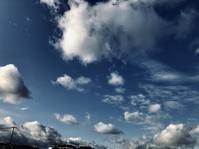 東京の空24 - はーとらんど写真感