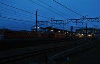 始発列車 - ゆる鉄旅情