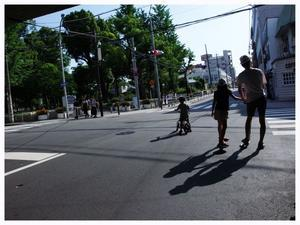 十三界隈・・② - 音舞来歩(IN MY LIFE)