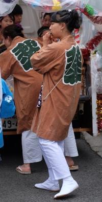 令和元年秋谷神明社御祭禮−5 - sadwat  blog