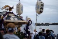 令和元年秋谷神明社御祭禮−8 - sadwat  blog