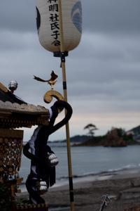 令和元年秋谷神明社御祭禮−11また来年 - sadwat  blog