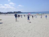 ぼうけんクラブ7月 - 和歌山YMCA blog
