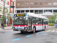 S1804 - 東急バスギャラリー 別館