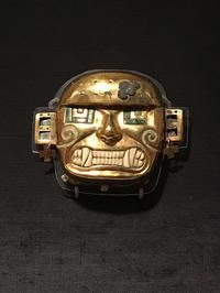 「古代アンデス文明展」静岡県立美術館黄金文化 - ブリキの箱