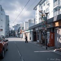 風の通り道 - SCENE