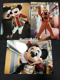 [イン日記]写り込み事件に大笑いのミニーちゃん - Ruff!Ruff!! -Pluto☆Love-