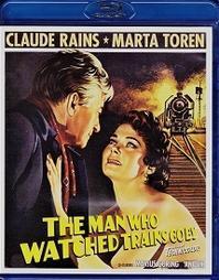 「汽車を見送る男」The Man Who Watched Trains Go By  (1952) - なかざわひでゆき の毎日が映画三昧