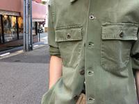 マグネッツ神戸店1940's US.Army H.B.T.Tops!!! - magnets vintage clothing コダワリがある大人の為に。