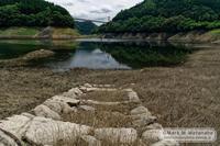 松原ダム-消えた村 - Mark.M.Watanabeの熊本撮影紀行