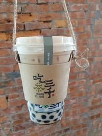 台中を好きになるために発動します!まずはギャラリーのように素敵なお茶屋さんの「吃茶三千」さんから♪ - メイフェの幸せ&美味しいいっぱい~in 台湾