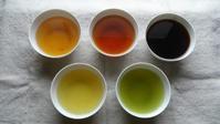日本茶こよみ「旧暦文月七夕のお茶会」〜参加者募集のお知らせ - きままなクラウディア