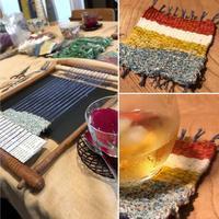 さおり織り - スタジオ紡