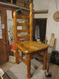 【受付終了】セカンドハンドラダーバックチェアNo.330 - MIKI Kota STYLE by Art Furniture Gallery