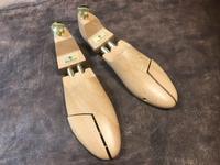 明日、7月8日(火)店休日となっております - Shoe Care & Shoe Order 「FANS.浅草本店」M.Mowbray Shop