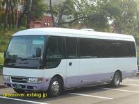 日の丸観光バスあ266 - 注文の多い、撮影者のBLOG