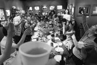 「ブログの輪写真展」交流パーティー - 心のままに 感じるままに2