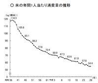 お米を買わずに食べる方法-ふるさと納税で年間消費量を貰うための年収は○百万円 - 白ロム転売法