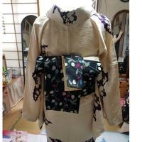 浴衣の帯結び - ヘアーサロンササキ(釜石市大町)のブログ