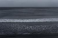 第904回  風が渡る - 湘南群青 -The sunset  blue -